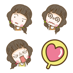 Mut Mee Emoji