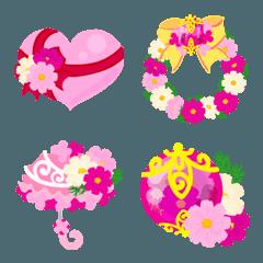 Cosmos Emoji