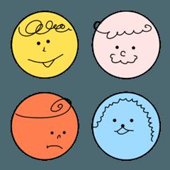 Various people 3