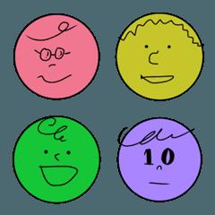 Various people 4