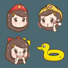 Omyim Emoji