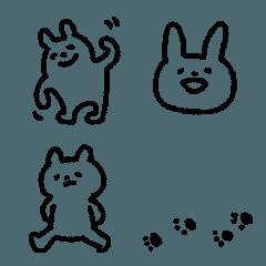 Zoo emoji 1