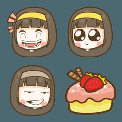 Mika Emoji