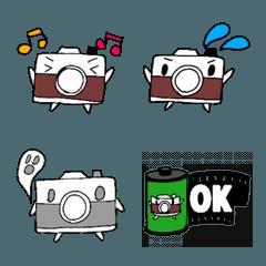 Kameran Emoji