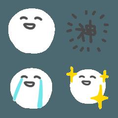ネット民 顔の絵文字