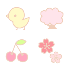 春色絵文字