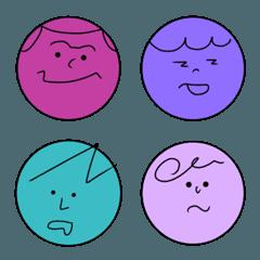 Various people 6