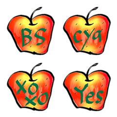 apple word (abbreviation)