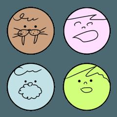 Various people 7