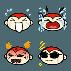FJUMONKEY emoji 01