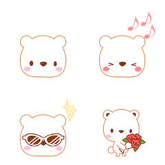 Simple Bear