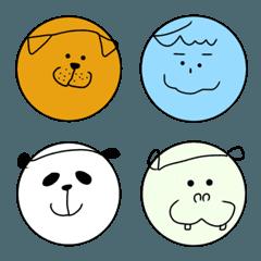 Various people 8