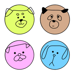 Various animals 1