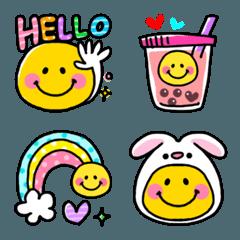 スマイルニコちゃん♥ガーリーセット