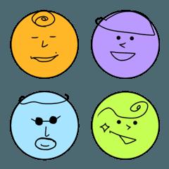 Various people 9