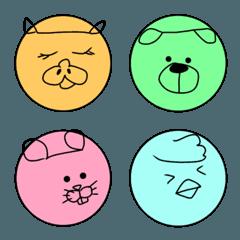 Various animals 2