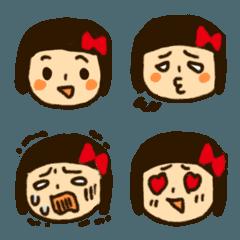 あいづち子☆えもじ