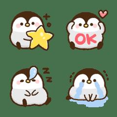 ゆるかわ♡ペンギン絵文字