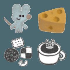 chocotto&cheese pupu 詰め合わせ