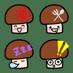 ブラウンマッシュルーム(キノコ)