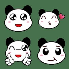 Yimi Panda's  Emoji