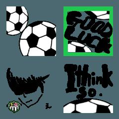 サッカー YOKO スタイル