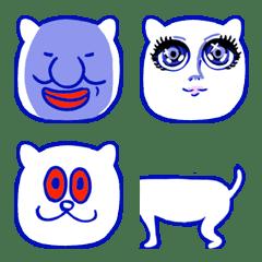 【面白い】変なネコ