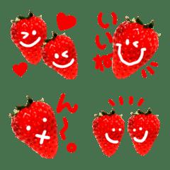 ♥️苺ちゃん♥️