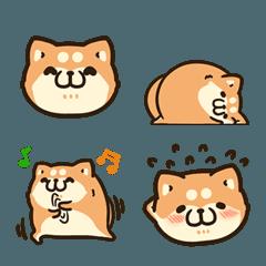 ボンレス犬 絵文字