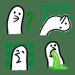 使いやすい鳥(緑)