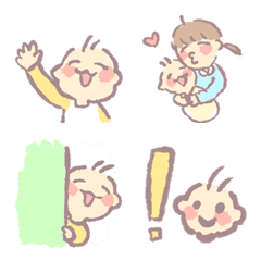 ♡赤ちゃんとママ♡02