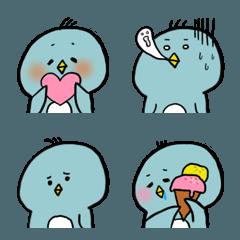 おとぼけ★ペンギン絵文字
