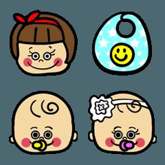 おかっぱちゃん★3(新米ママ編)