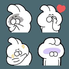 うさっち絵文字(4)