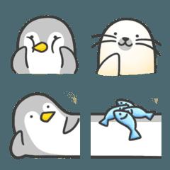 Polar life emoji