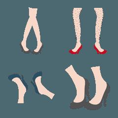 奇妙な愛の足プロット