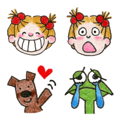 COCO and Wondrous Emoji 3