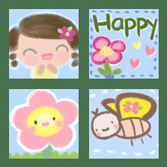 Cutecuteflowers Emoji1