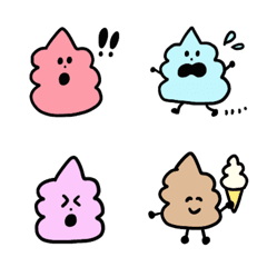 ソフトクリーム太郎