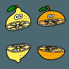 いろいろフルーツ