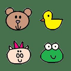 Lilo emoji