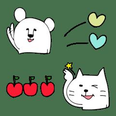 シンプルな動物たち2