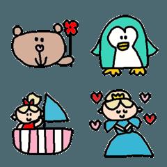 Lilo emoji3