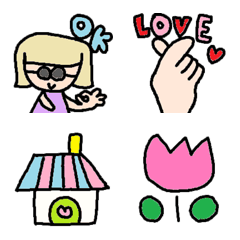 Lilo emoji10