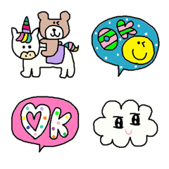 Lilo emoji8