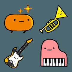 Orange Drops (レンドロちゃん)