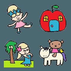 Lilo emoji19