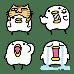 ぴよぴよさん 絵文字 2