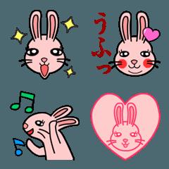 たま兎の絵文字