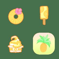パイナップル #fresh